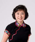 Image of Dr Jane Yap, Singapore Respiratory Specialist and Senior Respiratory Consultant